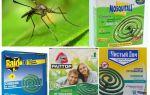 Обзор спиралей от комаров — отзывы, описание и правила использования