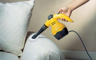 Пароочиститель от клопов – отзывы и инструкция по использованию
