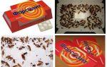 Ловушка для тараканов форсайт: применение и отзывы