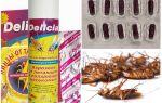 Delicia от тараканов – отзывы и инструкция по применению